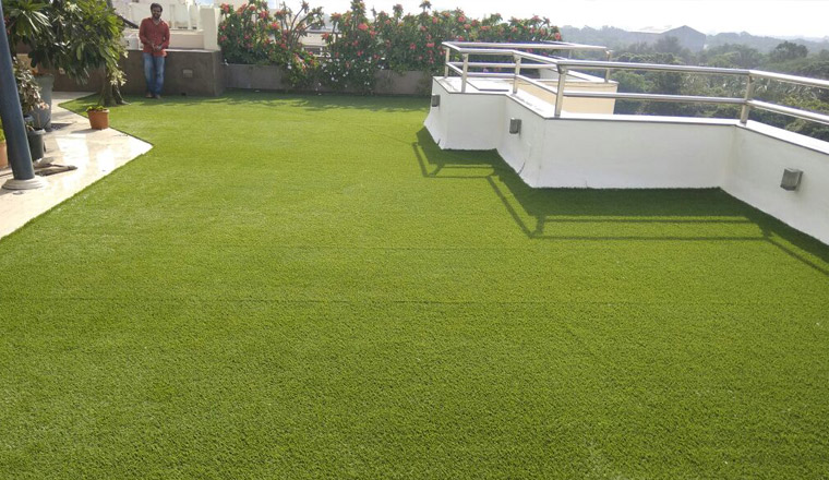 Artificial grasses in bengaluru lawn grass manufacturers project gallery landscaping workwithnaturefo